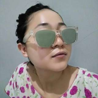 Kacamata Glasses REPRICE💆🏼