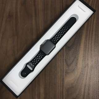 Apple Watch Nike Series 3