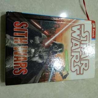 Star Wars:sith Wars