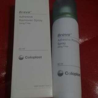 BravaAdhesive Remover  Spray