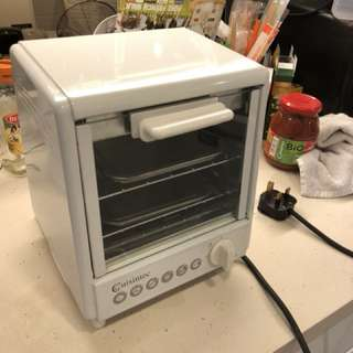Mini oven 迷你焗爐