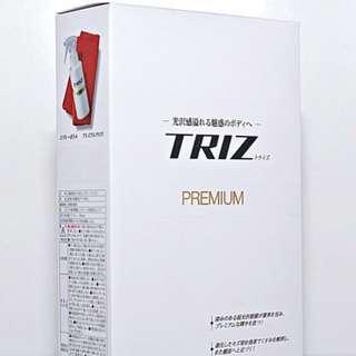 日本soft99 水噴蠟 Triz premium 光豔覺醒