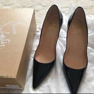 婚後物資 Christian Louboutin 👠 heels 高跟鞋