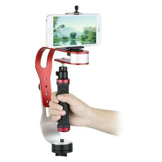 Camera Stabilizer Stabilizer Holder For iPhone Samsung Gopro