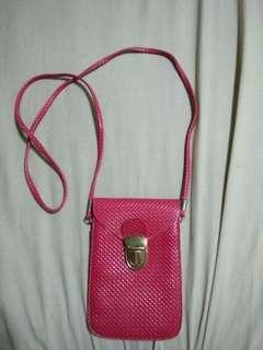 Phone sling bag 💕