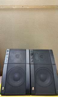 Acoustic Research AV-511 Active Monitor 有源監聽喇叭
