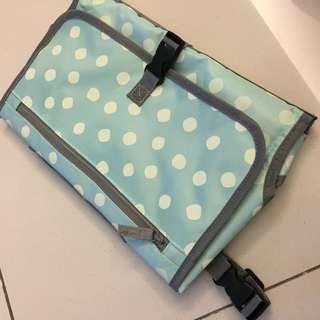 (New) Portable changing mat / diaper mat