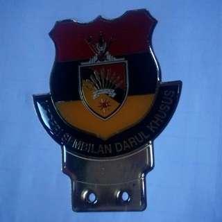 Logo negeri sembilan