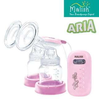 Double Breast Pump Preloved