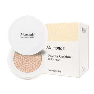 Mamonde Cover Powder Cushion Refill