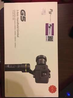 Gimbal gopro 5 or 6