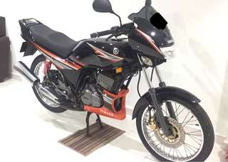 RXZ catalyzer 2010