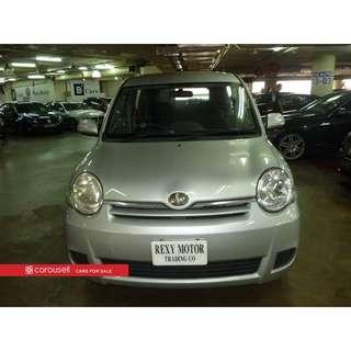 Toyota Sienta 1.5A X Limited