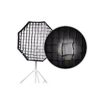 Honeycomb Grid for 80cm Octagon Umbrella Softbox(Grid only)