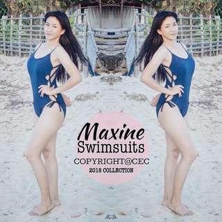 Maxine Swimsuit/Bikini