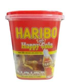 HARIBO熊仔糖可樂味 175g