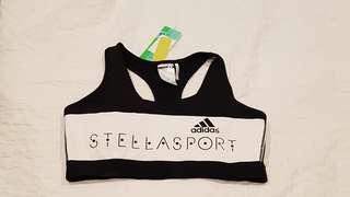Adidas Stellasport Sports Bra S