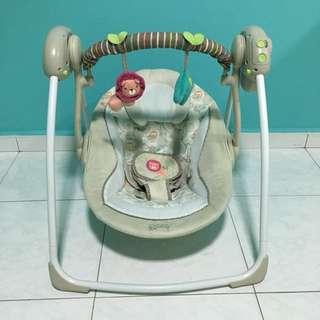 Baby Swing ( Comfort Harmony )