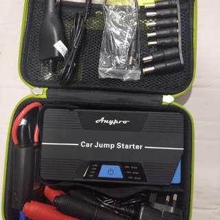 Anypro Car Jump starter 15000mah