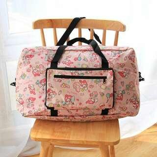 Foldable Handcarry Bag luggage travel