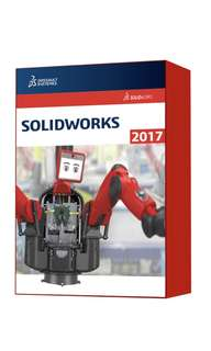 Solidworks/Adobe Cc