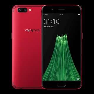 Brand New Oppo R11s 64GB