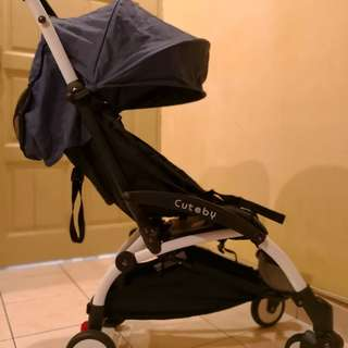 Compact Stroller (Advance)