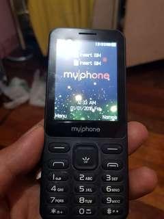 My phone my N3 TV