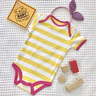 Cute comfort baby romper 12 months (1)