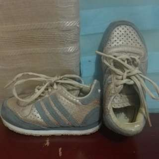 Adidas Adfit Rubber Shoes