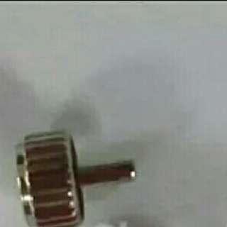 Putaran Jam Tangan/ Knop Jam Size Besar