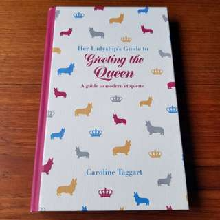 Her Ladyship's Guide to Modern Etiquette