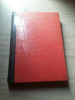 Buku kumpulan 6 seri buku Menggambar karangan Pak Tino Sidib