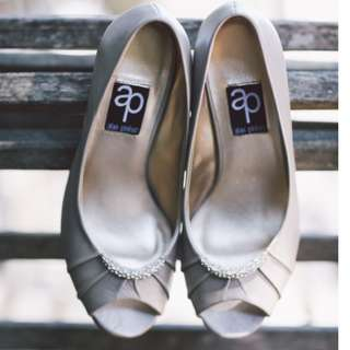 Alan Pinkus Shoes