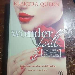 Novel Wonderfall