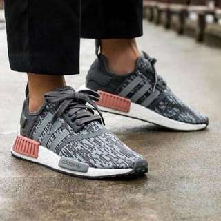 Adidas NMD R1 Raw Grey