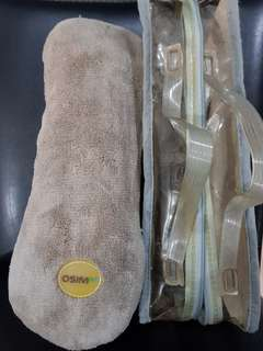 Osim Usnooz Massage Wrap