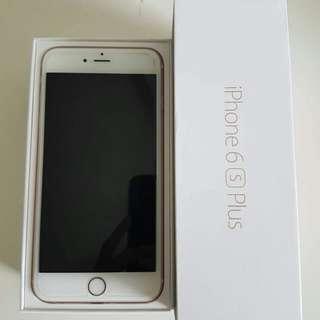 iPhone 6s plus .64gb