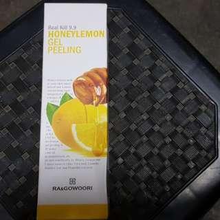 Real Kill HoneyLemon Gel Peeling