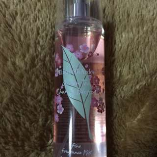 Elizabeth Arden Fragrance Mist