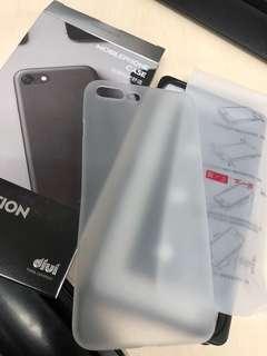 8plus 透明手機殼