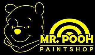 Mr.Poohpaintshop