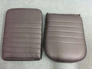 Land Rover Seats