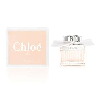 New Chloe EDT for Women (20ml/30ml/50ml/75ml/Tester) Eau de Toilette White [Perfume/Fragrance]
