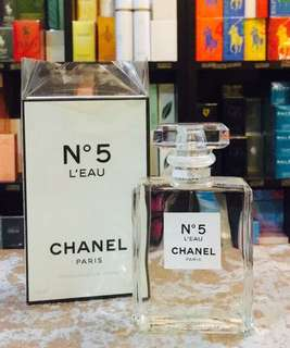 Chanel Paris collection