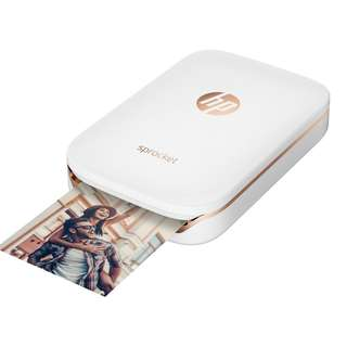 HP Sprocket Printer. RAMADAN PROMO RM399 ONLY. NEW STOCK