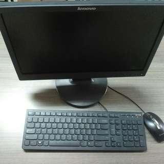 PC 1 PAKET