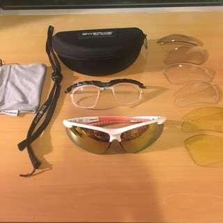 Sworke Cyclone-X Sunglasses