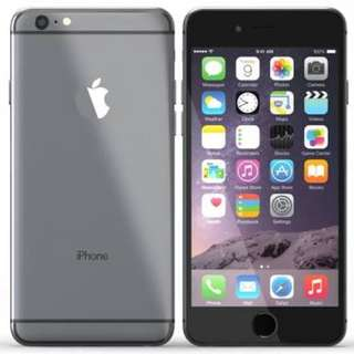 Looking For; iPhone 6+/6s+ Space Grey (SWAP ONLY)