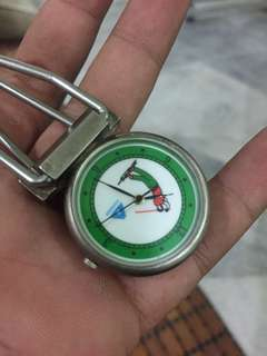 Golf Pocket watch